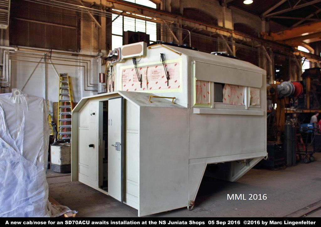 Ns Juniata Locomotive Shop Photo Tour Photo Page 8